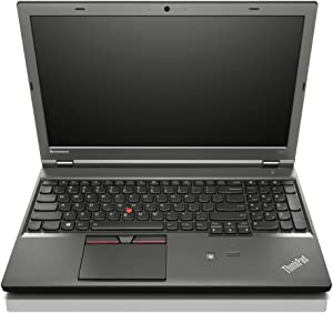 Lenovo Thinkpad W541 i7-4940MX 32GB 512GB SSD 3k 2880x1620 Nvidia K2100M Laptop