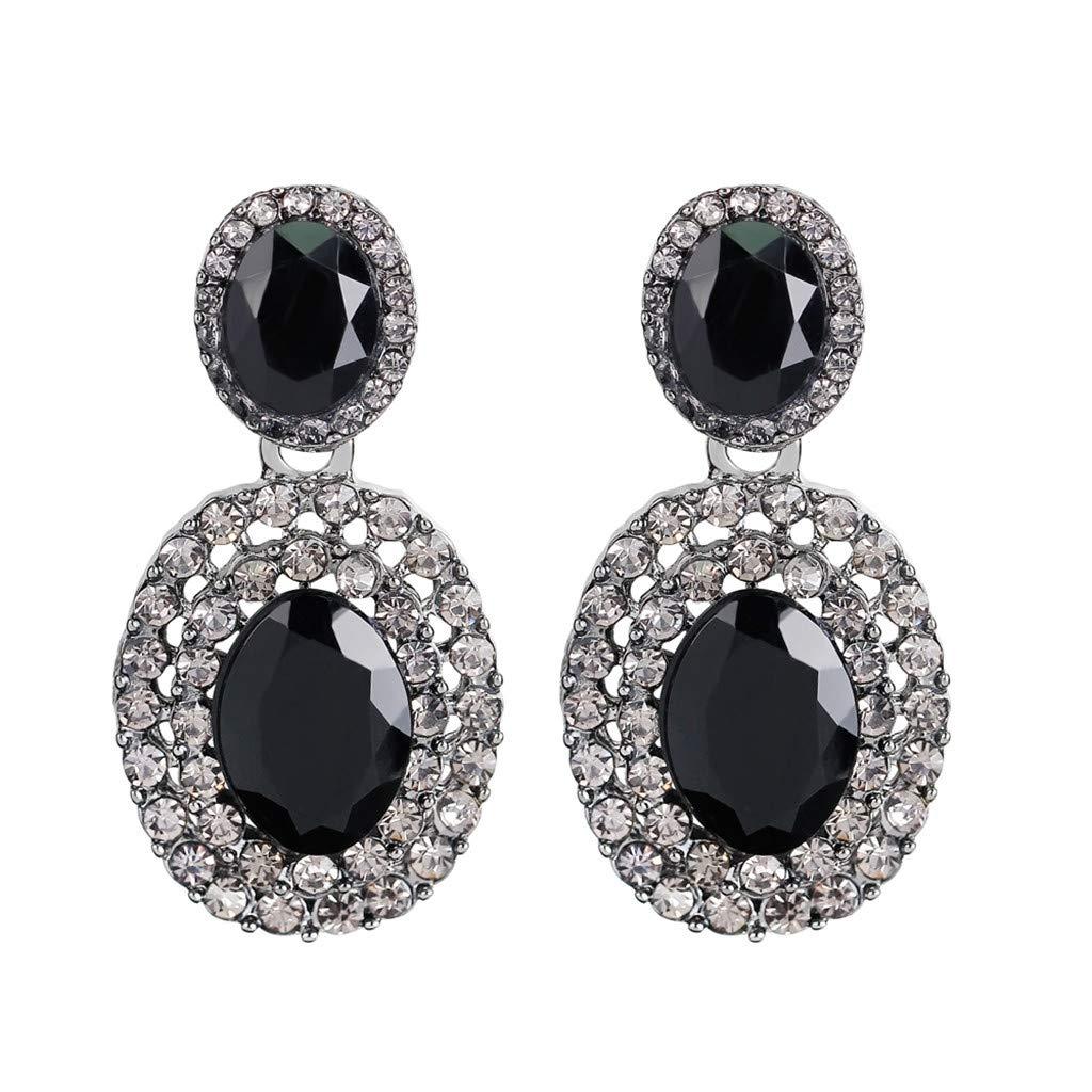 Amazon.com: Kolo Fine - Pendientes de lujo, estilo vintage ...