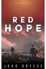 Red Hope: (Book 1) Kindle Edition