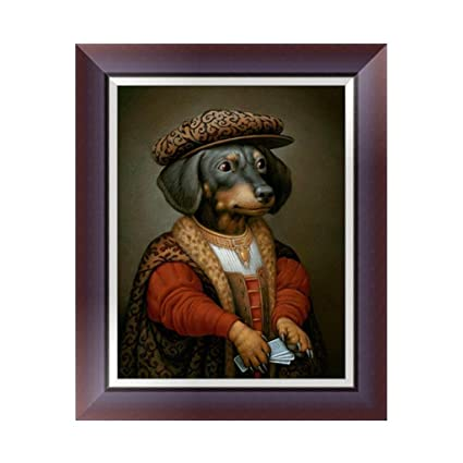 Amazon Techinal Mr Dog 5d Diamond Embroidery Painting Cross