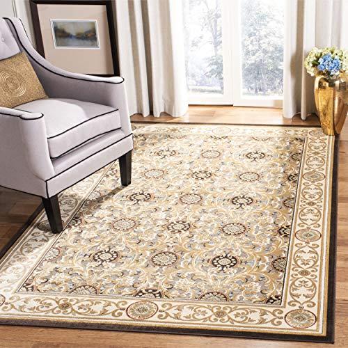 Safavieh Paradise Collection PAR08-303 Brown Viscose Area Rug (2'7