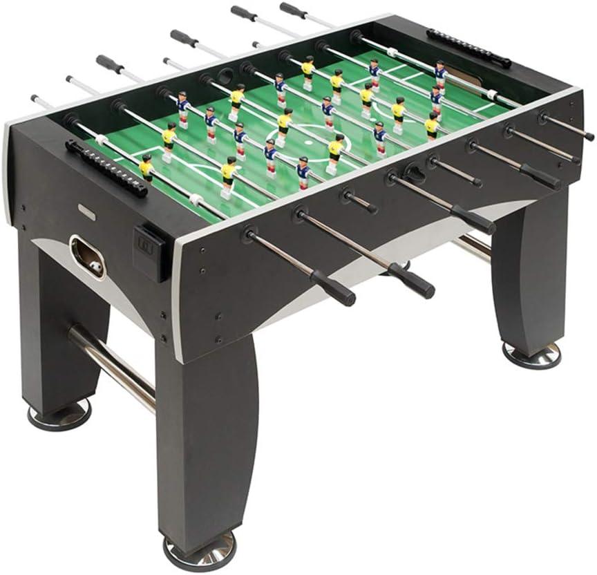 Devessport - Futbolín Silver Ideal para Jugar con Amigos - Gran ...