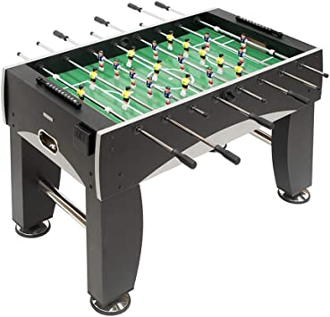 Devessport - Futbolín Silver Ideal para Jugar con Amigos - Gran ...