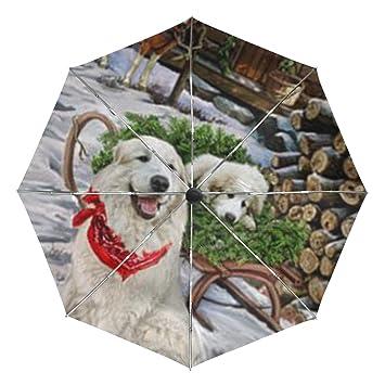 Awesome Amazon Com Christmas House Horse Dog Compact Travel Home Interior And Landscaping Mentranervesignezvosmurscom