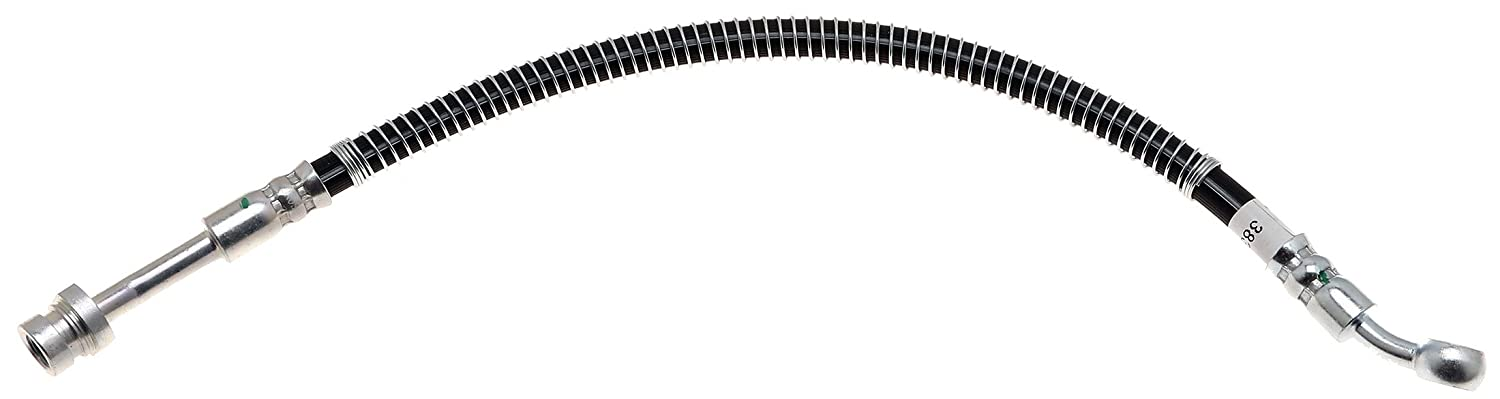 ACDelco 18J383535 Professional Rear Hydraulic Brake Hose Assembly