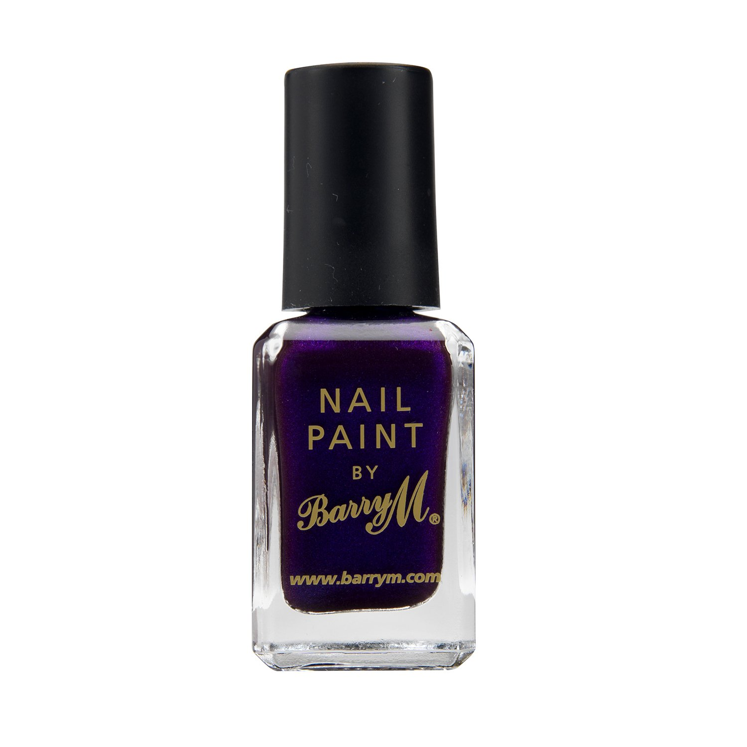 Barry M Nail Paint, 54 , 3 In 1 Base Coat, Top Coat, Nail Hardener All in One, Clear 3 In 1 Base Coat BMBE4 nail54