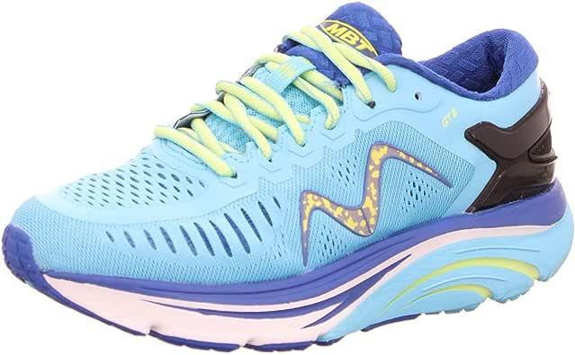MBT GT 2 W, Zapatillas para Mujer: Amazon.es: Zapatos y complementos