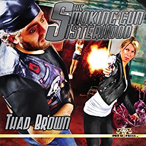 The Smoking Gun Sisterhood Audiobook