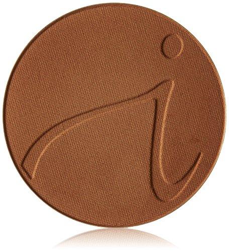 jane iredale Pure Pressed Base Mineral Foundation Refill, Cocoa, 0.35 oz.