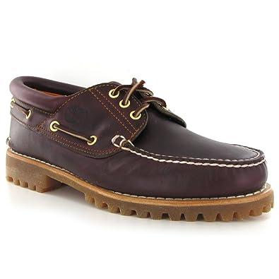 Acheter Timberland Chaussures bateau AUTHENTICS 3 EYE