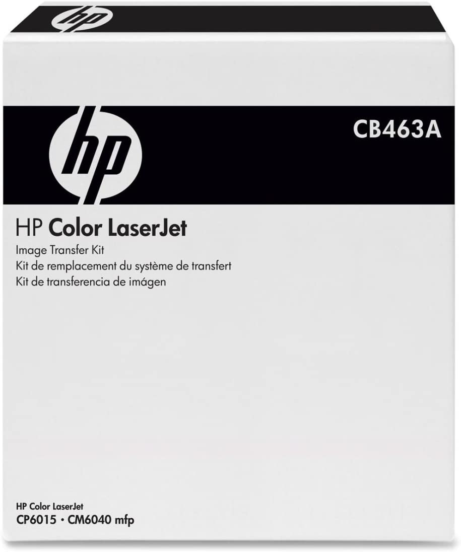 Hewlett Packard (HP) CB463A OEM Transfer Kit