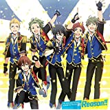 THE IDOLM@STER SideM ANIMATION PROJECT 01「Reason!!」 (通常盤) (特典なし)