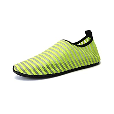 Ailj Zapatos De Agua, Zapatillas De Buceo De Secado Rápido ...