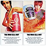 The Who Sell Out (Vinyl)