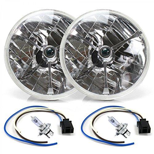 - AutoLoc Power Accessories 324095 Tri-Bar 7