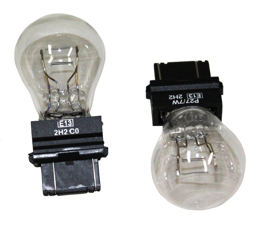 Aerzetix - 2 x Lampada P27/7W 12V W2.5x16q , alta qualità fatto in Germania . alta qualità fatto in Germania . 3800946163831