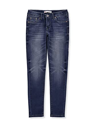 d4b9ca3e Image Unavailable. Image not available for. Color: Levi's¿ Kids Girl's 710¿  Super ...