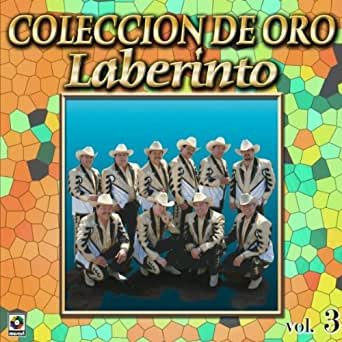Amazon.com: El Ultimo Cartucho: Laberinto: MP3 Downloads