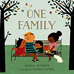 One Family by [Shannon, George]