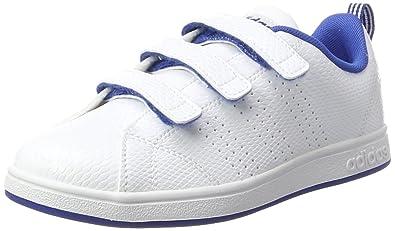 Adidas unisex Kids' vs ADV cl CMF C low - top zapatos deportivos: