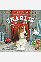Charlie the Ranch Dog Hardcover