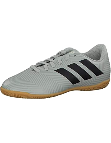 adidas Nemeziz Tango 18.4 In J, Zapatillas de fútbol Sala Unisex Adulto