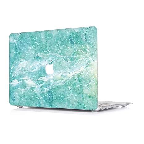 L2W Fundas MacBook 12 Pulgadas Carcasa Funda Pintura para Apple MacBook 12 Pulgadas con Pantalla de Retina (A1534),Portátiles Accesorios Plástico ...