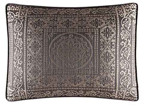 Five Queens Court Warwick Boudoir Pillow (Gusseted Pillow Boudoir)