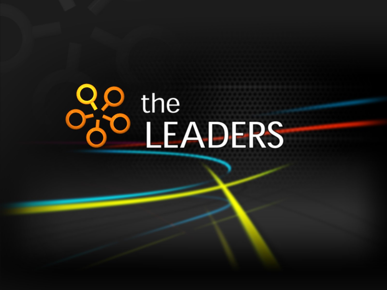 Amazon.com: The Leaders Season 1: Amazon Digital Services LLC