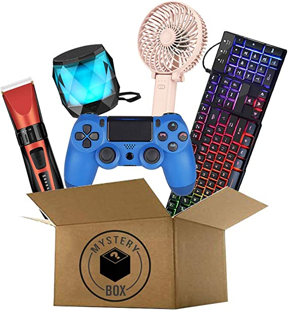 AINIO Misterios Box! Make Nice Gifts - Anything Possible: Amazon ...
