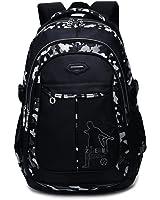 Amazon.com | Eshops School Backpacks for Boys Bookbag for Kids ...