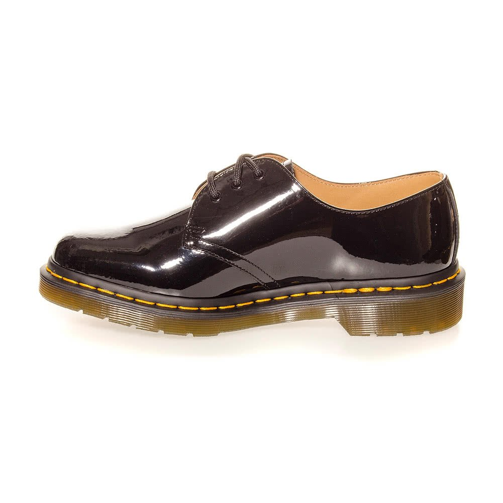 Dr Martens 1461 Patent Schuhe (Schwarz) Schwarz - Schwarz Schwarz - f0132e