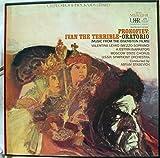 Prokofiev: Ivan the Terrible - Oratorio / Stasevich