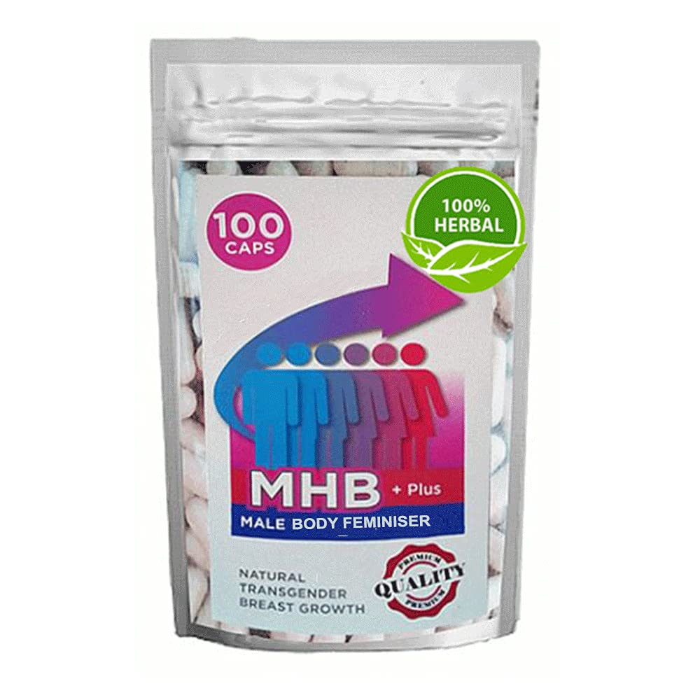 MHB Transgender Breast Growth Feminiser