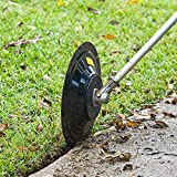 Edgit pro string trimmer attachment EXCLUSIVELY fits Echo SRM trimmers (without high torque head)