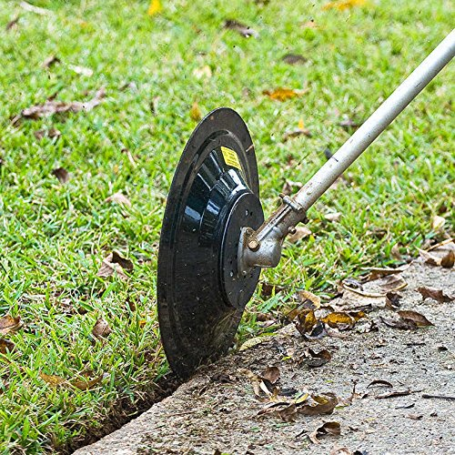 Edgit Pro String Trimmer Attachment for Echo (Pro Lawn Edging)