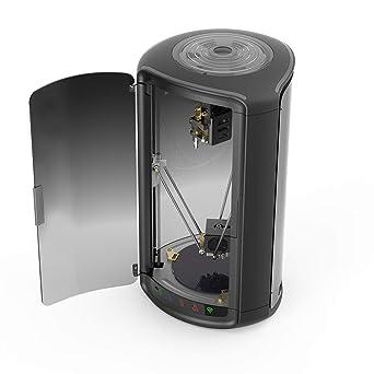 Wisamic Impresora 3D Anet E12: con tornillos líderes en el eje Z ...