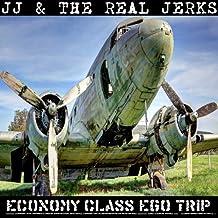Economy Class Ego Trip