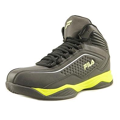 0cb017c0ebe6 Fila Men s Entrapment Basketball Sneakers