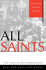 All Saints: New and Selected Poems Paperback