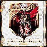 EXCALIBUR (初回限定盤) (トレーディングカード・DVD付)