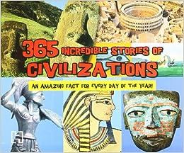 365 Incredible Stories of Civilizations price comparison at Flipkart, Amazon, Crossword, Uread, Bookadda, Landmark, Homeshop18