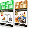 Real Estate Investing Audiobook by Michael McCord Narrated by Rick McVey