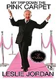 Leslie Jordan: My Trip Down The Pink Carpet