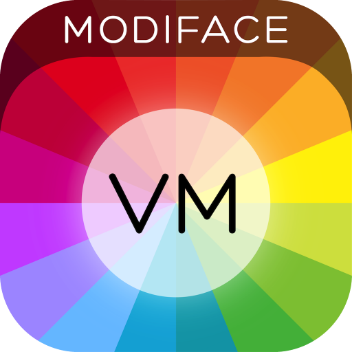 ModiFace Virtual Makeover ()
