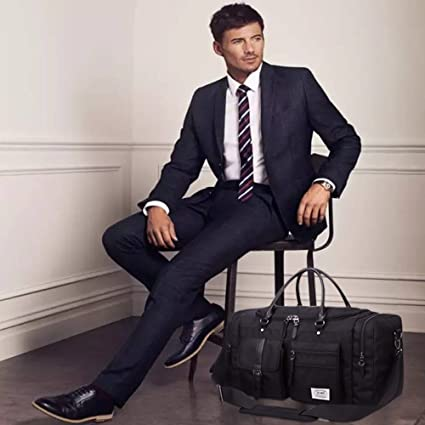 ZUMIT Bolsa Bolsa ligero equipaje de mano plegable, diseño de bolso de mano bolsa de viaje # 806: Amazon.es: Deportes y aire libre