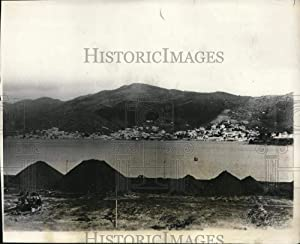 Historic Images - 1931 Vintage Press Photo President Hoover Takes Tour Of The Caribbean