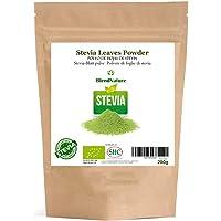 Stevia en Polvo Ecologica Pura 100% Natural 200Gr.