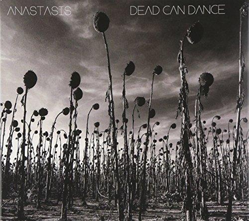 Dead Can Dance: Anastasis (Audio CD)