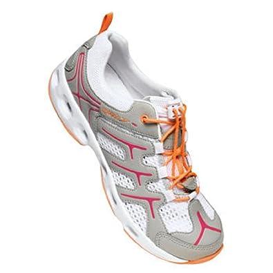 fdf50b6b4962ca Amazon.com | Speedo Ladies Hydro Comfort 3.0 Water Shoe Fuchsia/White 10 | Water  Shoes